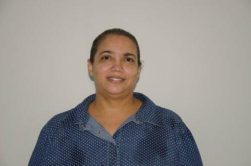 Marcia de Oliveira Alves